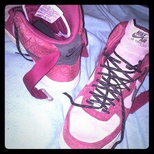 Nike AF1!